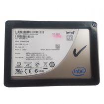 Intel SSDSA2M80G2GC SSD (Solid State Drive) 80GB SSD 2,5 Zoll SATA II 3Gb/s