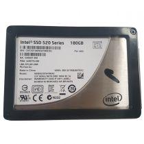 Intel SSD 520 Series 180GB SSD 180GB SSD 2,5 Zoll SATA III 6Gb/s