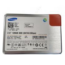 Samsung MZ7PA128HMCD SSD (Solid State Drive) 128GB SSD 2,5 Zoll SATA II 3Gb/s