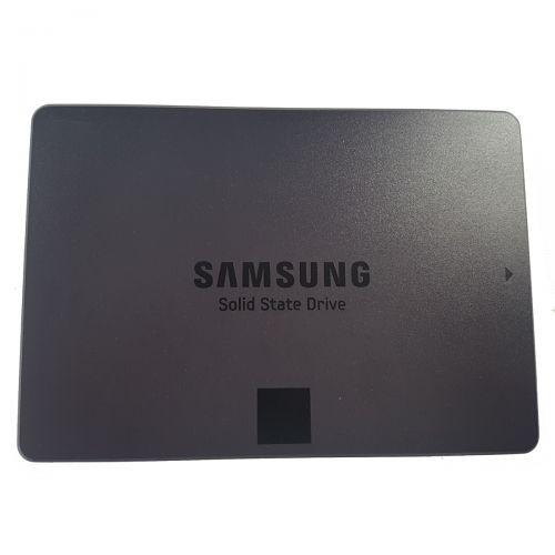 Samsung MZ-7TE250 SSD (Solid State Drive) 250GB 2,5 Zoll SATA III 6Gb/s