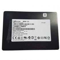 Micron MTFDDAK256TBN SSD (Solid State Drive) 250GB SSD 2,5 Zoll SATA III 6Gb/s