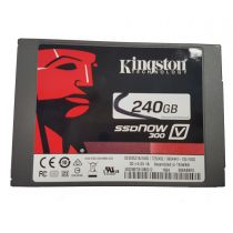 Kingston SSDNOW300 240GB SSD (Solid State Drive) 240GB SSD 2,5 Zoll SATA III 6Gb/s