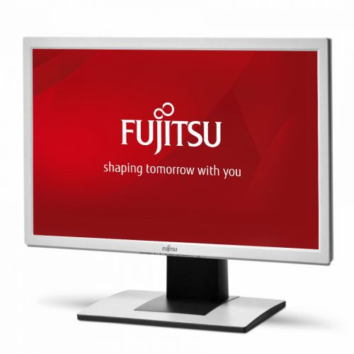 Fujitsu B22W-5 ECO 22 Zoll 16:10 Monitor