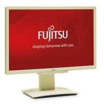 Fujitsu B22W-6 LED 22 Zoll 16:10 Monitor B-Ware Gehäuse vergilbt