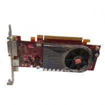 AMD Radeon HD 2400XT 102-B27602(B) Grafikkarte 256MB DDR2 PCI Express x16 1x DVI-D