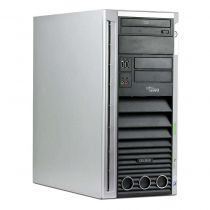 Fujitsu Celsius W360 Workstation 1x Intel Core 2 Duo E8400 3.00GHz Intel Q35 Express KONFIGURATOR Win10