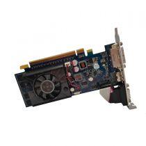 nVidia GeForce 310 DP Grafikkarte 512MB DDR3 PCIe x16 1x DVI-I 1x HDMI 1x VGA