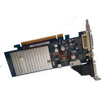 nVidia GeForce 7100 GS Grafikkarte 128MB DDR2 PCI Express x16 1x DVI-I 1x VGA