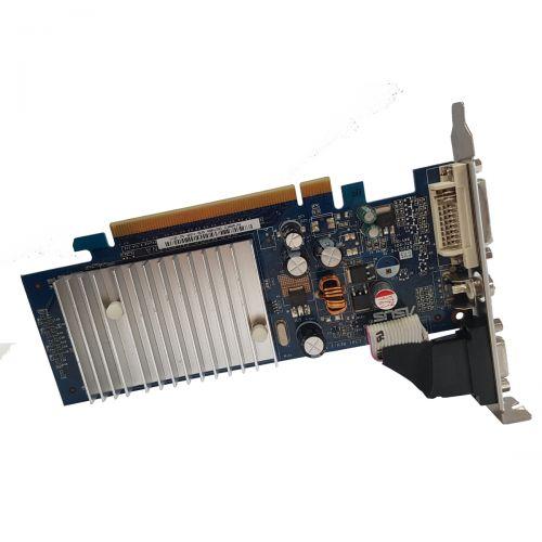 nVidia GeForce 7100 GS Grafikkarte 128MB DDR2 PCI Express x16 1x DVI-I 1x VGA