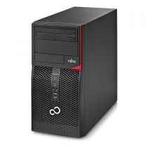 Fujitsu Esprimo P520 E85+ Tower i5-4590 3.3GHz B-Ware 4GB 500GB Win10 USB3.0