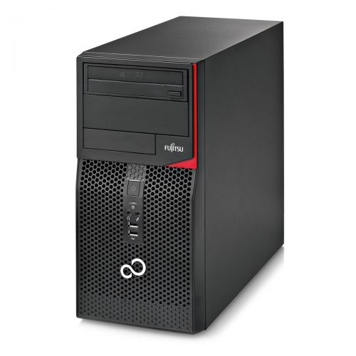 Fujitsu Esprimo P520 E85+ Tower i5-4570 3.2GHz B-Ware 4GB 500GB Win10 USB3.0