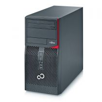 Fujitsu Esprimo P556 E85+ Tower B-Ware Intel Core i5-6600 3.30GHz
