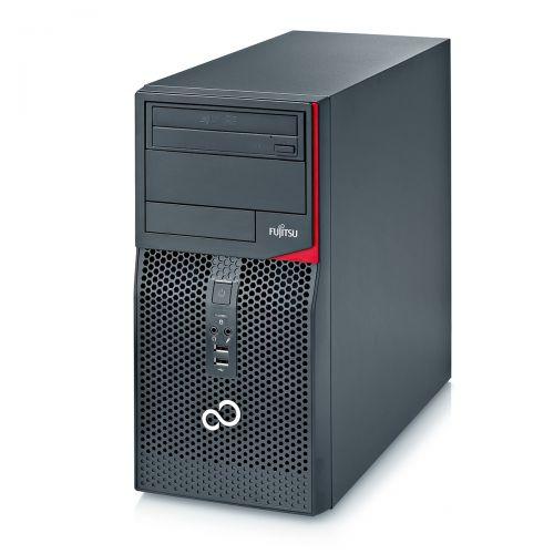 Fujitsu Esprimo P556 E85+ Tower B-Ware Intel Core i5-6600 3.30GHz