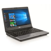 Fujitsu Lifebook S762 13.3'' i5-3320M 2.6GHz deutsch KONFIGURATOR A-Ware Win10