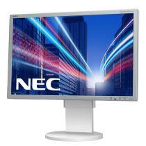 NEC EA221WM 22 Zoll 16:10 Monitor 1680x1050 A-Ware