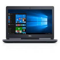 Dell Precision 7510 15.6 Zoll (39.6 cm) Intel Core i7-6820HQ 2.70GHz DE B-Ware 4GB 320GB Win10