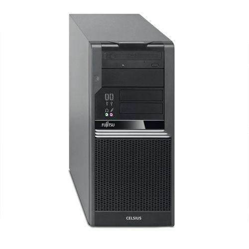 Fujitsu Celsius W380 Workstation i5-650 3.2GHz KONFIGURATOR Win10
