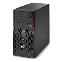 Fujitsu Esprimo P520 E85+ Tower Intel Celeron G1840 2.80GHz KONFIGURATOR Win10