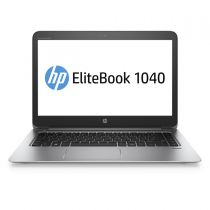 HP EliteBook Folio 1040 G1 14 Zoll i7-4600U 2.1GHz DE B-Ware 4GB 320GB Win10