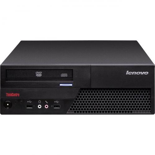 Lenovo ThinkCentre M58p SFF Small Form Factor (SFF) Intel Core 2 Duo E8400 3.00GHz KONFIGURATOR Win10