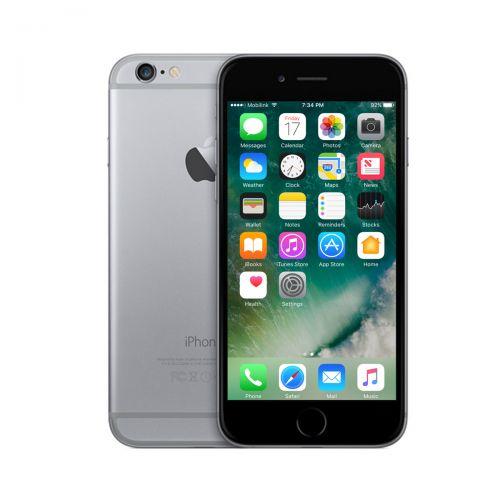 Apple iPhone 6 A1586 16GB Space Grau Ohne Simlock B-Ware