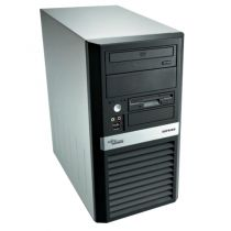 Fujitsu Esprimo P5720 Tower Intel Celeron 440 2.00GHz KONFIGURATOR Win10