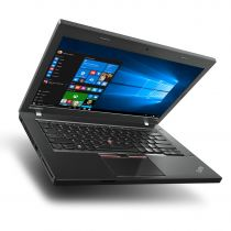Lenovo ThinkPad L450 14 Zoll i5-4300U 1.90GHz DE B-Ware 4GB 320GB Win10