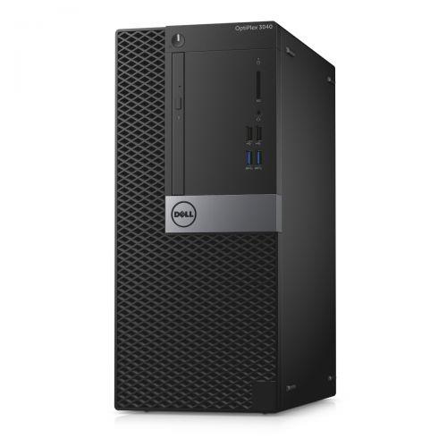 Dell OptiPlex 3040 MT Tower Intel Core i3-6100 3.70GHz KONFIGURATOR Win10