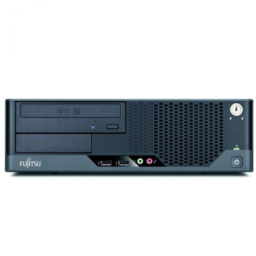 Fujitsu Esprimo E5731 Desktop Celeron E3400 2.6GHz KONFIGURATOR A-Ware Win10