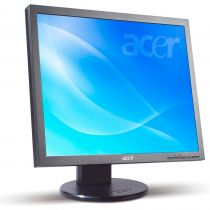 ACER B193 19 Zoll Monitor 1280x1024 A-Ware