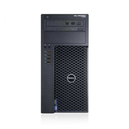 Dell OptiPlex T1700 Tower Intel Xeon E3-1225 v3 3.30GHz KONFIGURATOR A-Ware Win10
