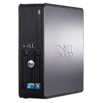 Dell OptiPlex 780 SFF Small Desktop Core2Duo E8400 KONFIGURATOR A-Ware Win10