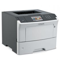 Lexmark MS610de A4 (210 x 297 mm) Laserdrucker S/W unter 4.001 - 8.000 Seiten gedruckt