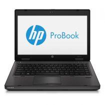 HP ProBook 6475b 14 Zoll AMD A6 2.70GHz DE B-Ware 4GB 320GB Win10