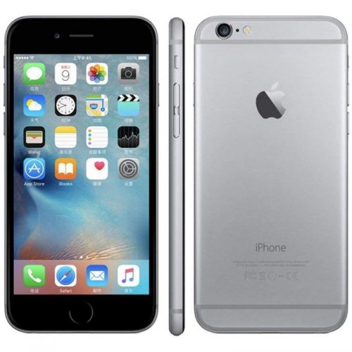 Apple iPhone 6s A1688 32GB Space Grau Ohne Simlock B-Ware