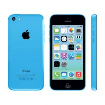 Apple Iphone 5c A1507 16GB Blau Ohne Simlock A-Ware