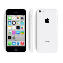 Apple Iphone 5c A1507 8GB Weiss Ohne Simlock B-Ware