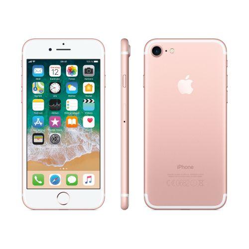 Apple iPhone 7 A1778 128GB Rosegold Ohne Simlock A-Ware