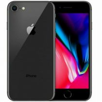 Apple iPhone 8 A1905 64GB Diamantschwarz Ohne Simlock A-Ware