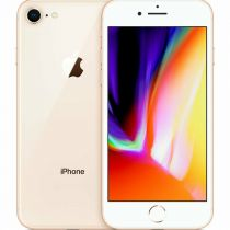 Apple iPhone 8 A1905 64GB Gold Ohne Simlock A-Ware