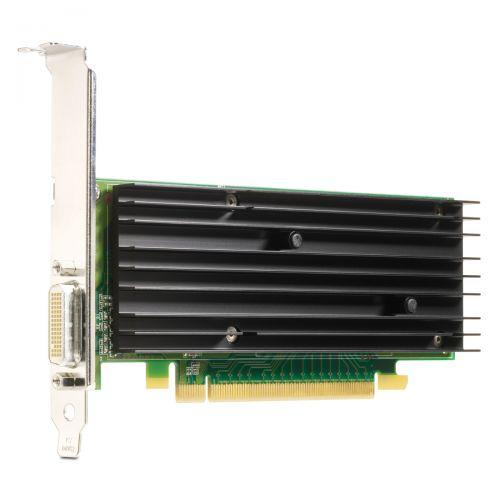 nVidia Quadro NVS 290 Grafikkarte 256MB DDR2 PCI Express 2.0 x16 1x DMS-59