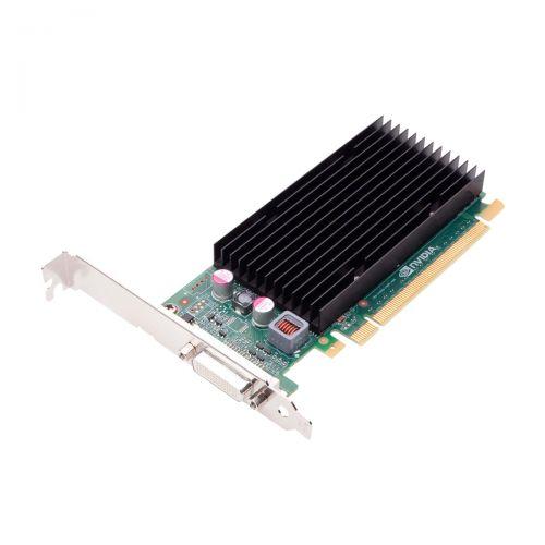 nVidia Quadro NVS 300 Grafikkarte 512MB DDR3 PCI Express x16 1x DMS-59