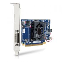AMD Radeon HD 6350 Grafikkarte 512MB DDR1 PCI Express 2.0 x16 1x DMS-59