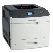 Lexmark MS811dn A4 Laserdrucker S/W unter 100.000 Seiten Toner über 75%