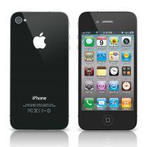 Apple iPhone 4s A1387 8GB Schwarz Ohne Simlock A-Ware