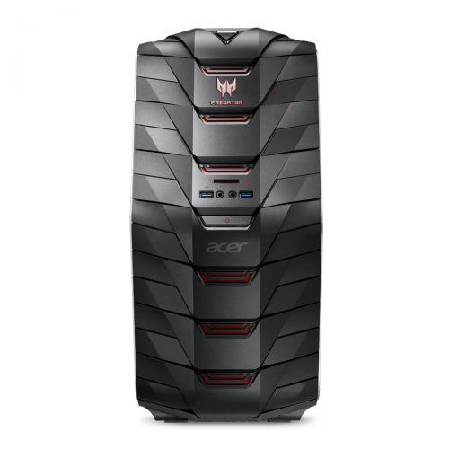 Acer Predator G6-720 Workstation Intel i7-7700k 4.2GHz KONFIGURATOR A-Ware Win10