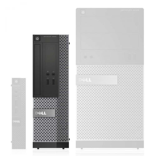 Dell Optiplex 3020 SFF Small Form Factor (SFF) Intel Pentium G3240 3.10GHz KONFIGURATOR A-Ware Win10