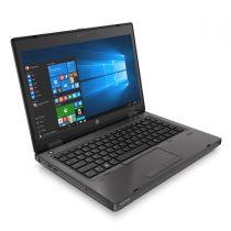 HP ProBook 6470b Core i5-3210M 2.5GHz 14 Zoll DE KONFIGURATOR A-Ware Win10