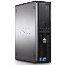 Dell OptiPlex 380 SFF Intel Core 2 Duo E7400 2.80GHz B-Ware 4GB 500GB Win10