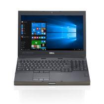 Dell Precision M4600 15.6 Zoll i7-2640M 2.8GHz DE B-Ware 4GB 320GB Win10